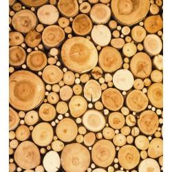 Billes de cèdre de l'Atlas NUISIBIO anti-mites Textiles