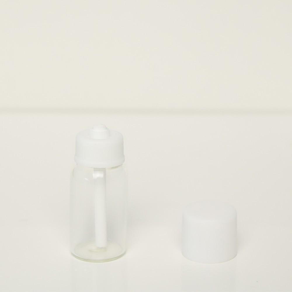Recharge pour diffuseur d'huiles essentielles Keylia POWER (flacon, bouchon, mèche)