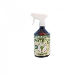 Solution lavante thym pistolet 500ml 100% naturel - PHYTOPUR