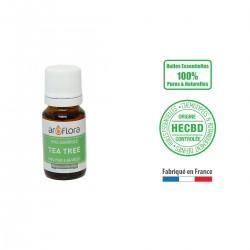Huile essentielle de Tea Tree 100% pure et naturelle, 10ml