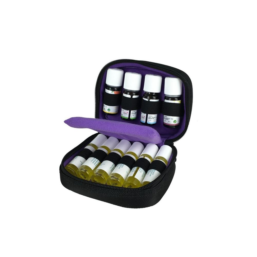 Trousse pour huiles essentielles (Petit format)