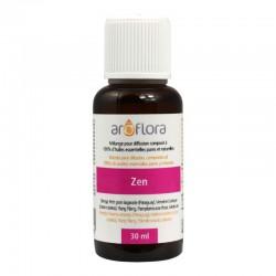 Synergie d'huiles essentielles Zen