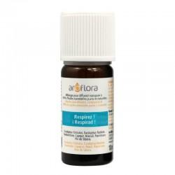 Synergie d'huiles essentielles Respirez 100% pure et naturelle 30 ml