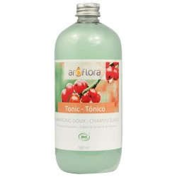 Shampoing Tonic BIO 500ml