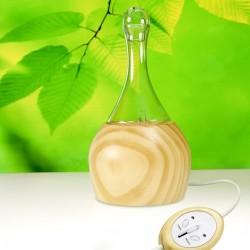 Diffuseur d'huiles essentielles par nébulisation Daolia