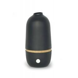 ONA black : Diffuseur d'huiles essentielles par nébulisation