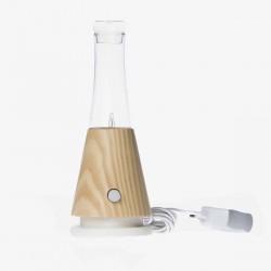 Diffuseur d'huiles essentielles par nébulisation Simplia V2