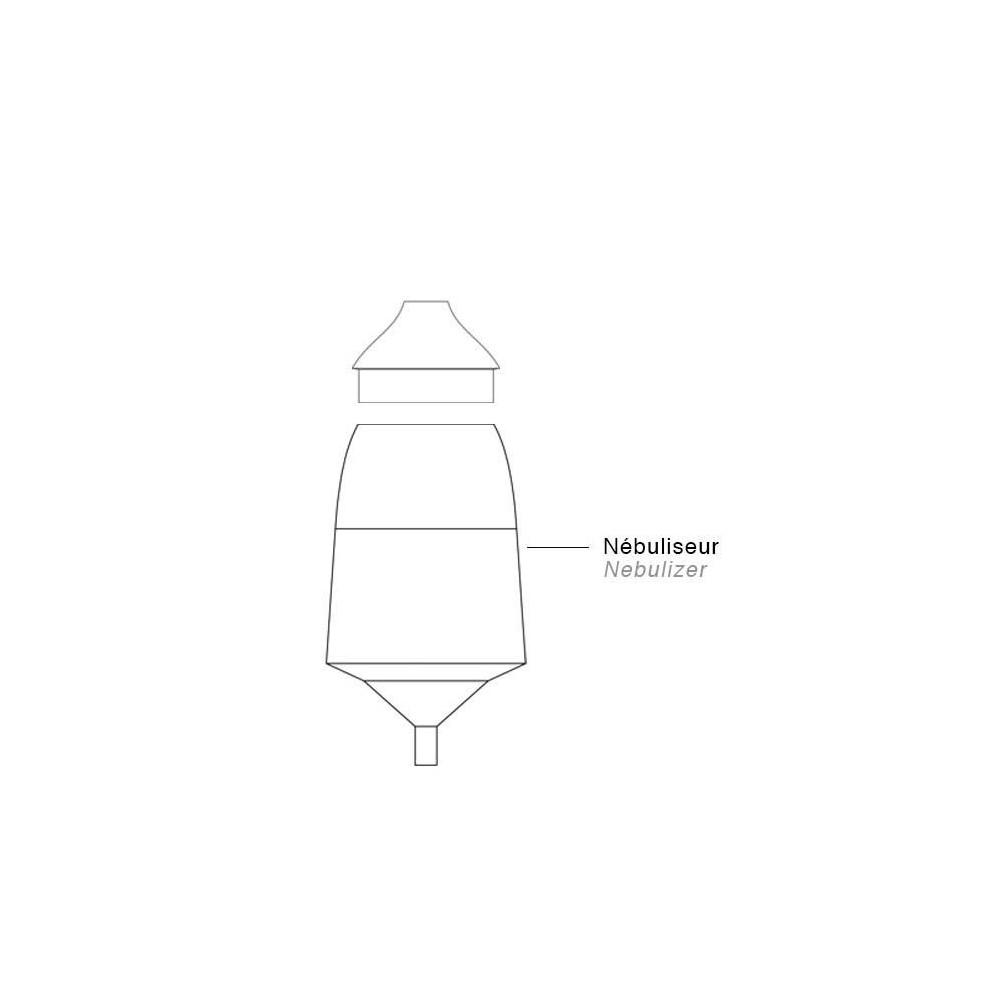 Nébuliseur de remplacement pour diffuseurONA