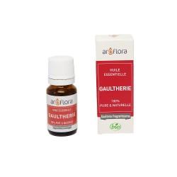 Huile essentielle de Gaultherie 100% pure et naturelle, 10ml