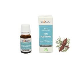 Huile essentielle de Pin Maritime 100% pure et naturelle, 10ml