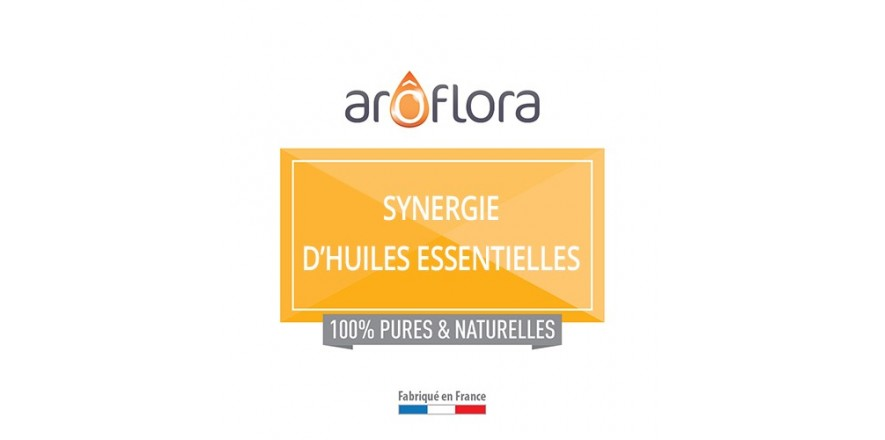 Synergies d'huiles essentielles