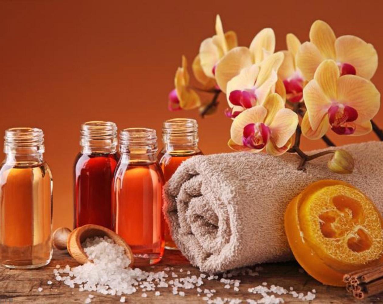 Aromatiser votre linge avec les huiles essentielles